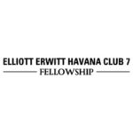 Elliott Erwitt Havana Club 7 Fellowship