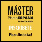 Máster PHotoESPAÑA en Fotografía. Teorías y Proyectos artísticos