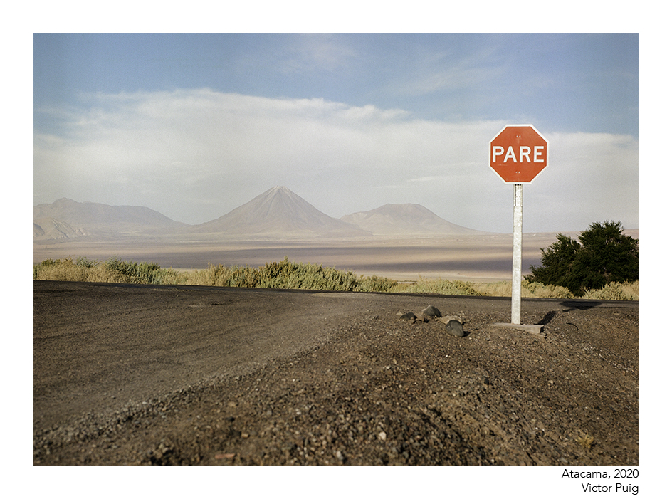 Víctor Puig. Atacama. 2020 © Víctor Puig