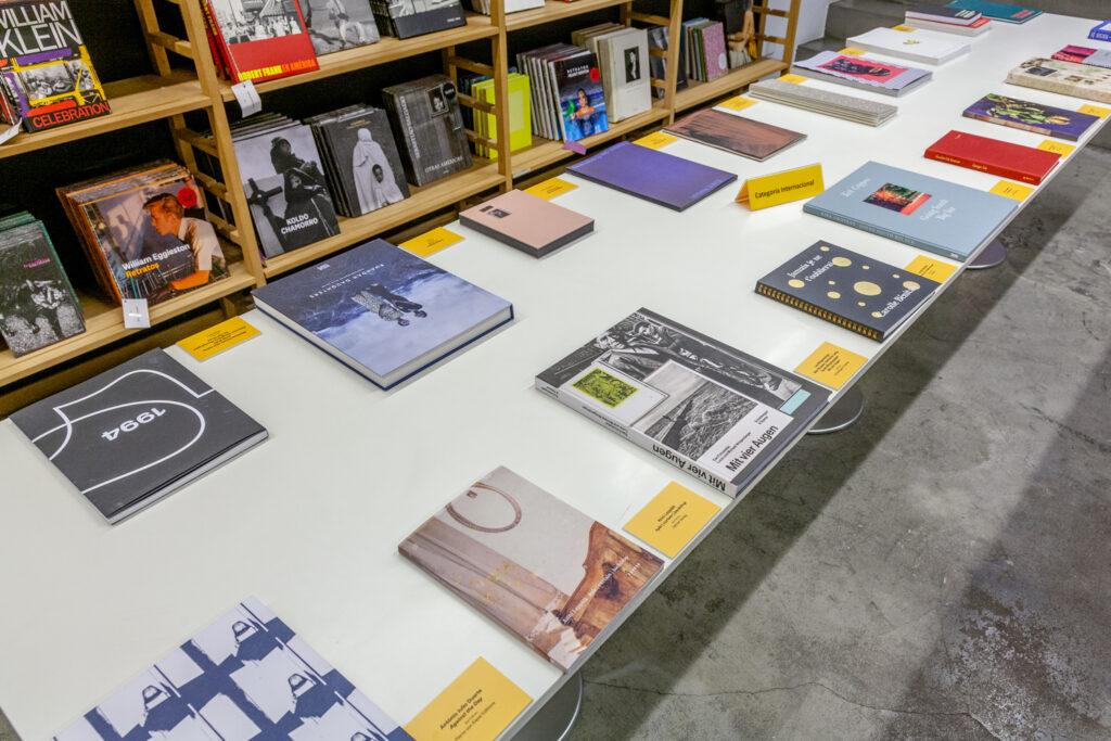 Los mejores libros de fotografía del año - PHotoESPAÑA