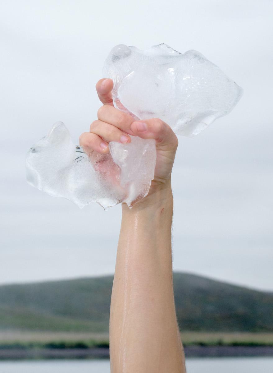Moreno & Grau. Sin título. Proyecto La Piel contra La Roca, 2020 © Moreno & Grau