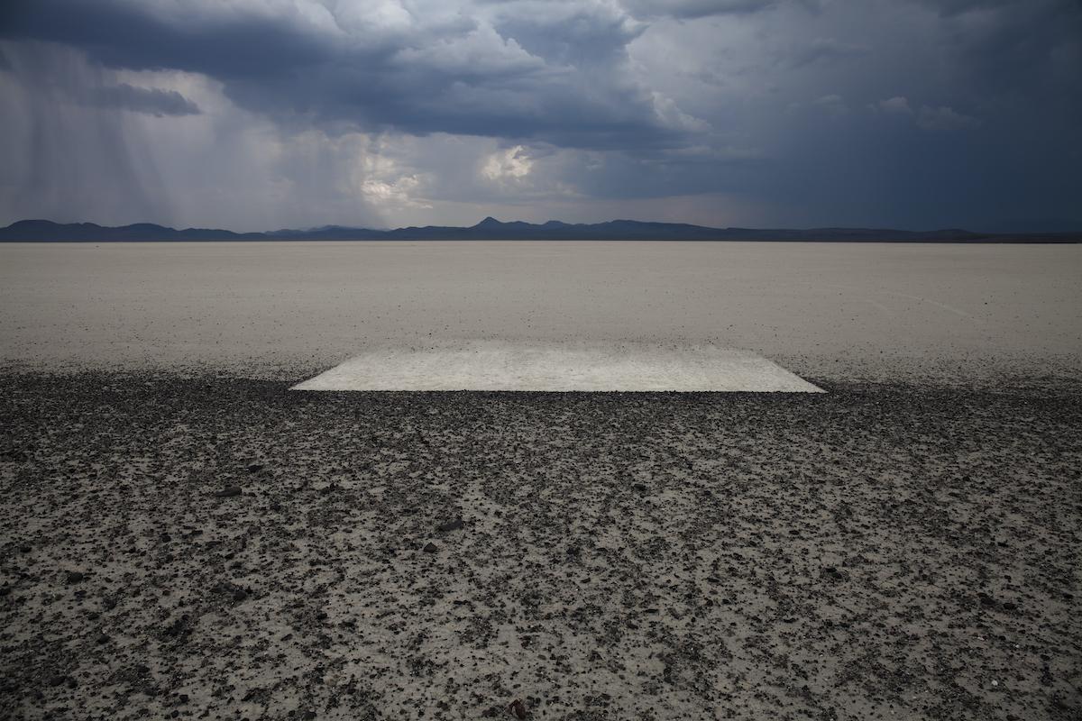 Eduardo Lamparero. El ser y la nada I, 2018 © Eduardo Lamparero