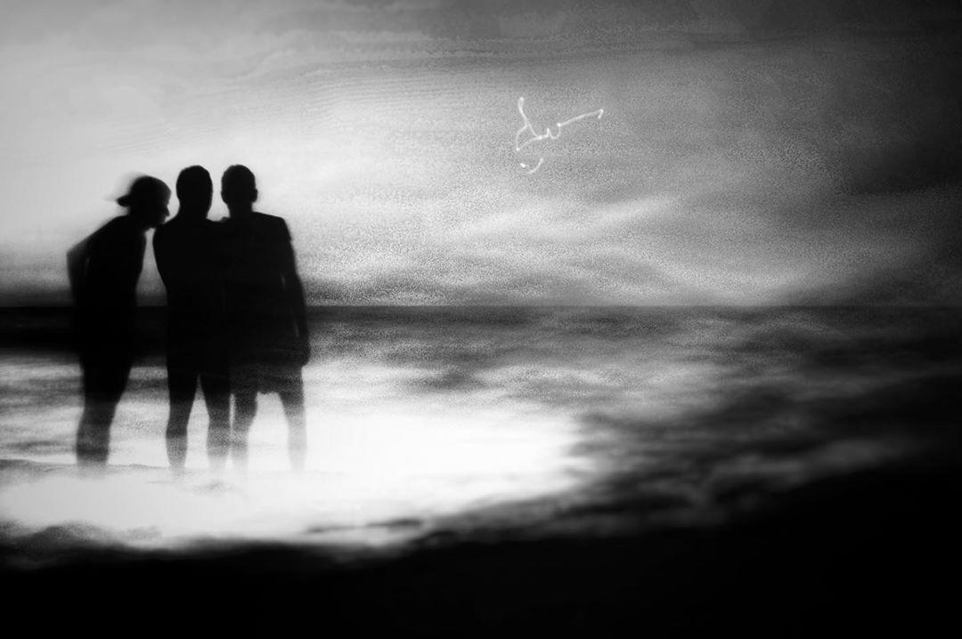 Souad Mani (TN) & Hakim Rezaoui (ALG). Immanences, 2020 © Souad Mani & Hakim Harzaoui