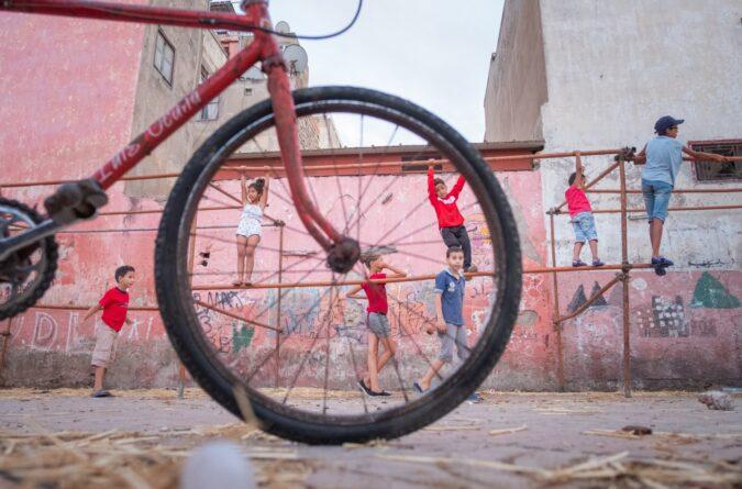 Concurso online #StreetPhotographyPHE