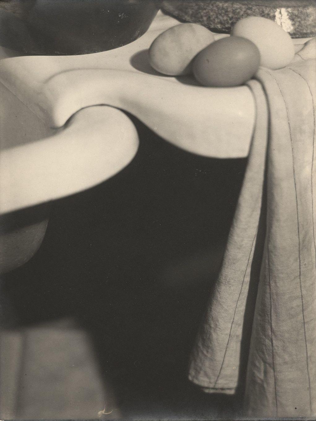 Margaret Watkins. Domestic Symphony, New York, 1919 © Margaret Watkins. Joseph Mulholland Collection, Glasgow