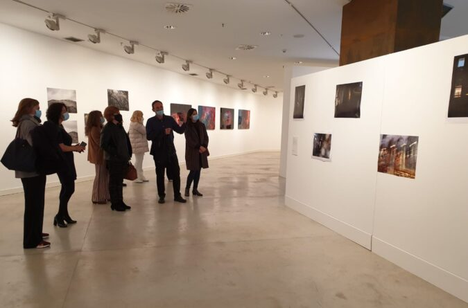 For being a FRIEND of PHE you can enjoy the guided visits to the exhibitions of PHotoESPAÑA 2021