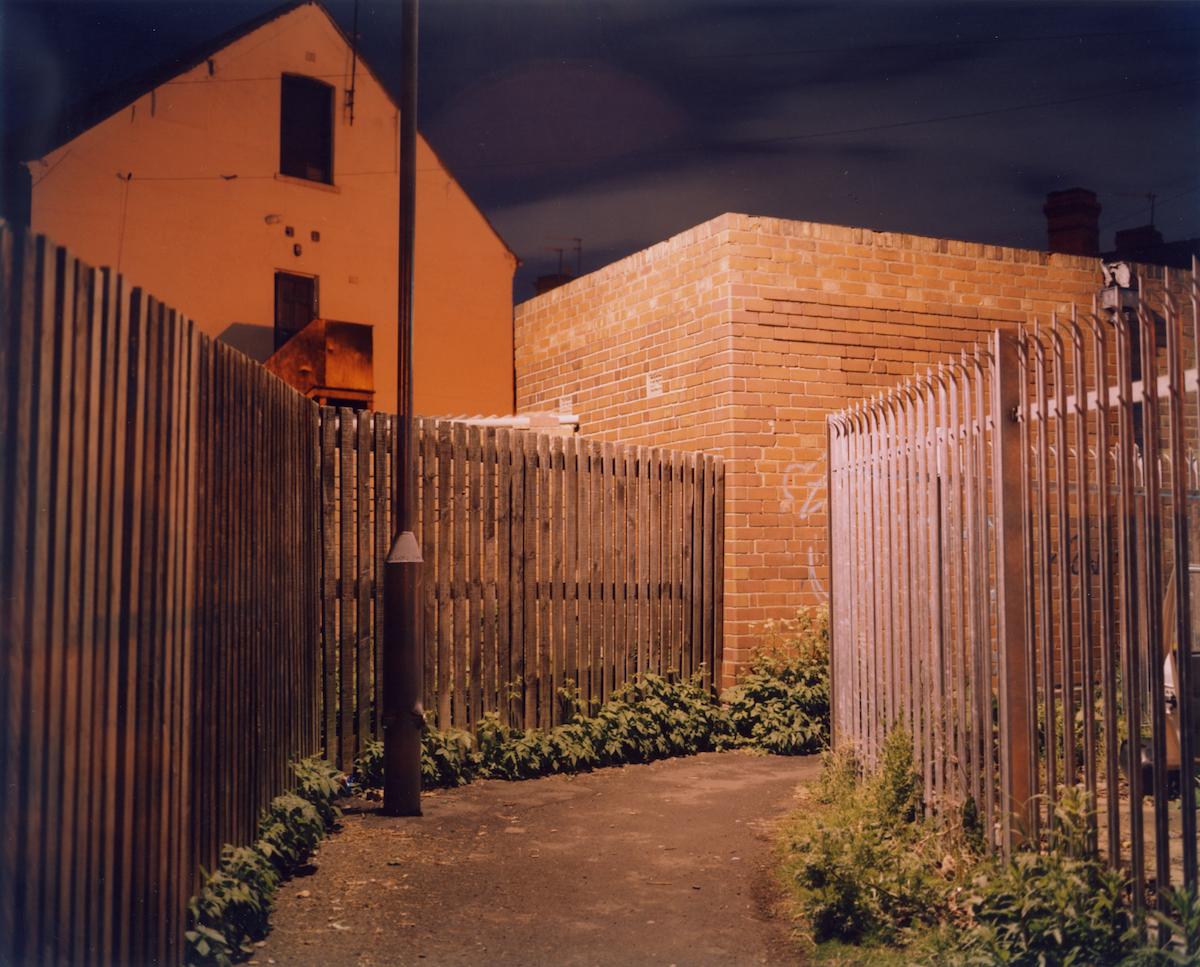 Richard Billingham. Black Country 4, 2003 © MAS | MUSEO DE ARTE MODERNO Y CONTEMPORÁNEO DE SANTANDER Y CANTABRIA