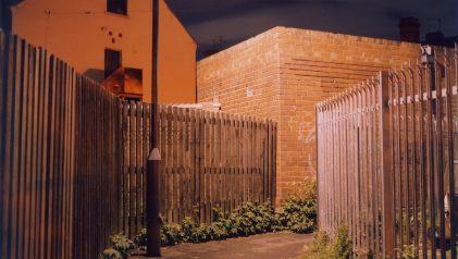 Richard Billingham. Black Country 4, 2003 © MAS   MUSEO DE ARTE MODERNO Y CONTEMPORÁNEO DE SANTANDER Y CANTABRIA