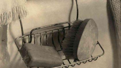 Margaret Watkins. Still Life – Bathtub, New York, 1919 © Margaret Watkins. Joseph Mulholland Collection, Glasgow