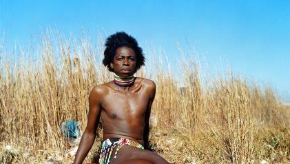 Zanele Muholi. Miss D'vine I, 2007 © Zanele Muholi. Courtesy the artist and Stevenson, Cape Town and Johannesburg